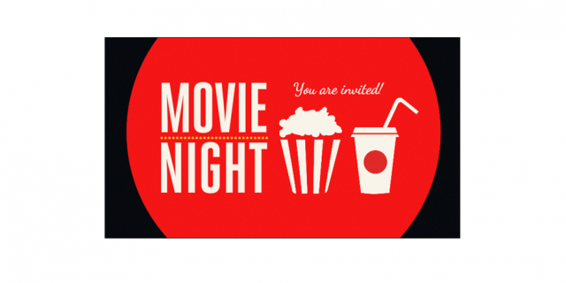 Family Movie Night - Sat. Sept. 3rd 6:45pm-9pm - Featuring: Inside Out