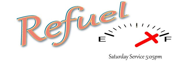 ReFuel - Saturday Service with Communion